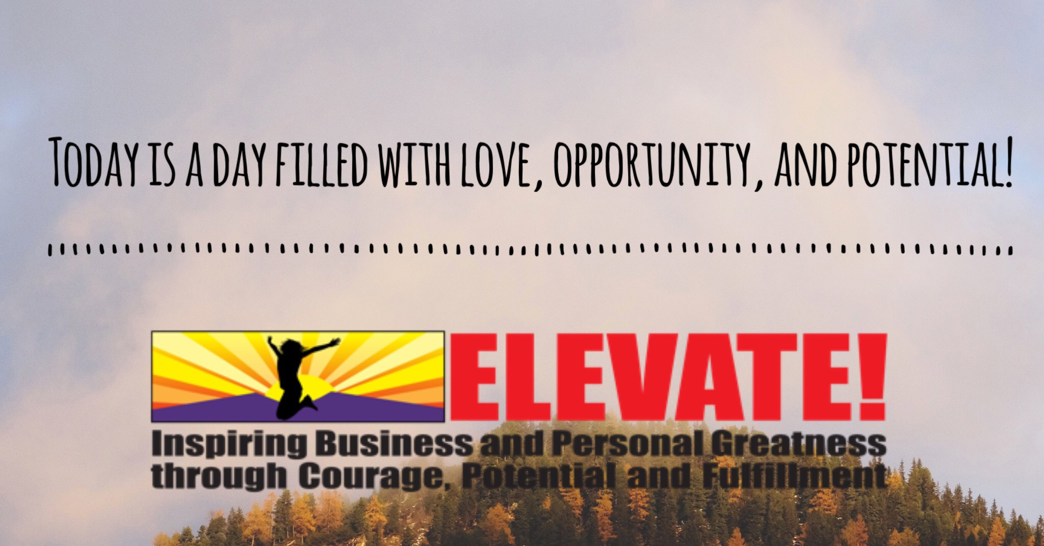 Love and Opportunity